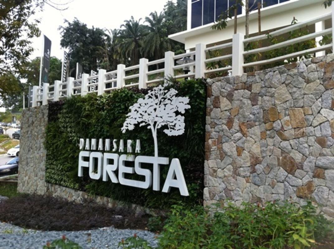 Vinann.com photo jan 08  4 04 29 pm damansara foresta