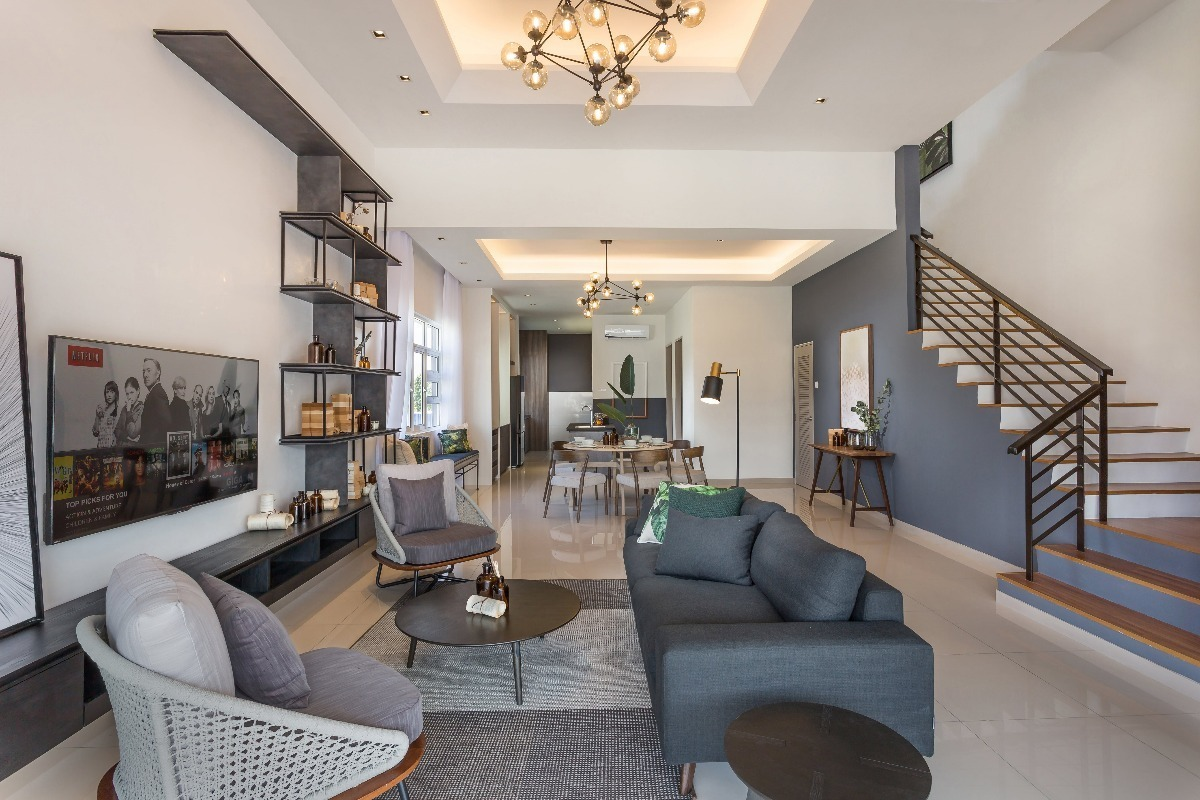 Semanja kajang yuwang propsocial house for sale 1 kb9bcuyiyyrx9fse5jpm