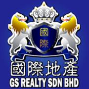Gs logo small